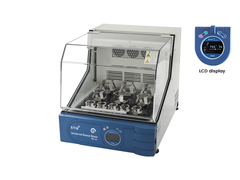 Shaking Incubators(benchtop)
