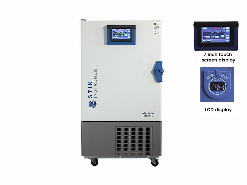 Cooling Chambers ICH-Compliant Light Source and Light dose Control